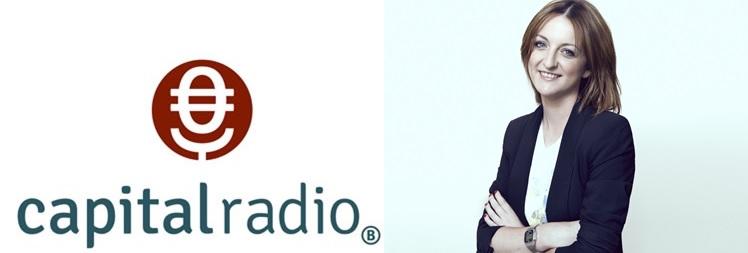 Nerea Gonzalez evercom Capital Radio