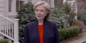 Hillary evercom