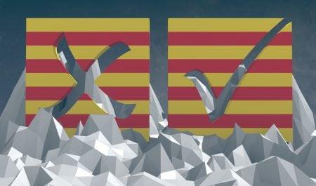 Análisis de las elecciones en Cataluña