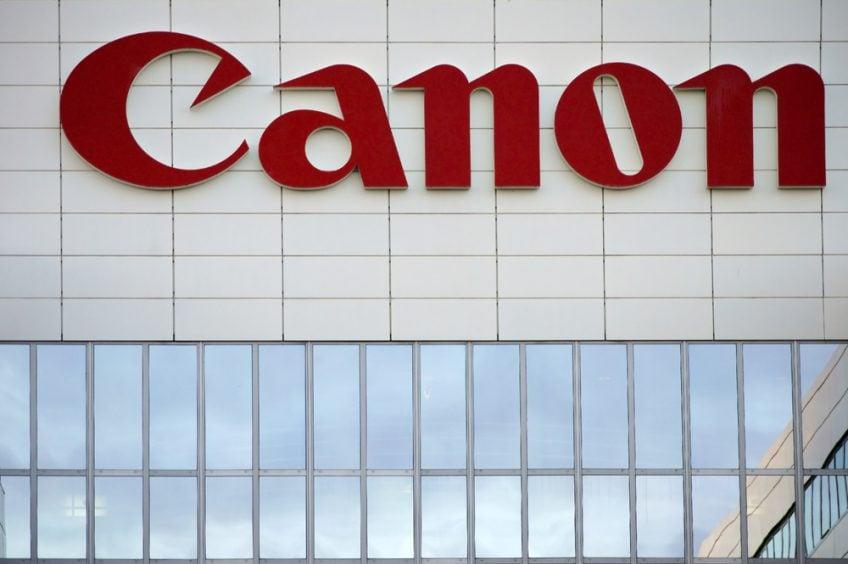Canon elige a Evercom para su estrategia de comunicación B2B y Corporate