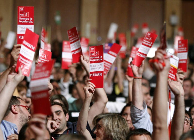 Everpolitics | Principales conclusiones del 39º Congreso Federal del PSOE