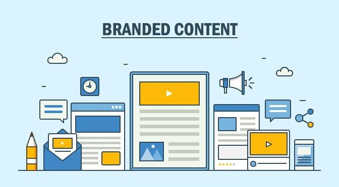 6 ejemplos de branded content que marcan la diferencia