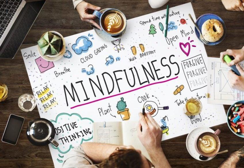 Mindfulness: cómo puede ayudarte si trabajas en una agencia