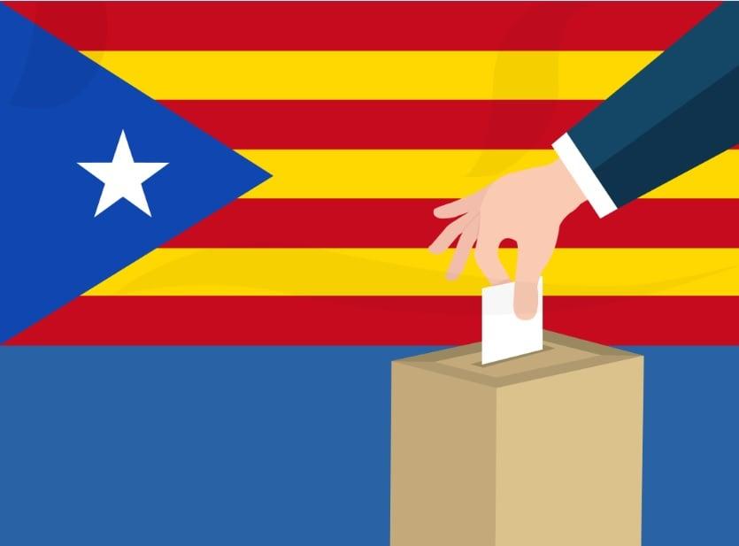 Informe Everpolitics | Cataluña, situación, escenarios y consecuencias empresariales