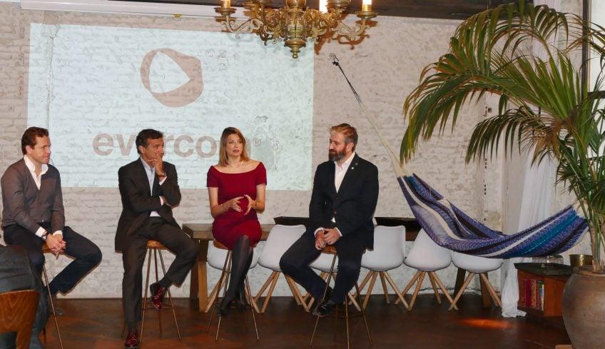EverTalks | Doctoralia, mytaxi y Aba English: tres empresas innovando en su sector