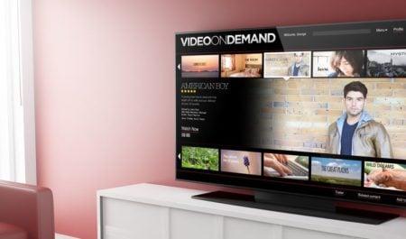 Contenidos audiovisuales… ¿Cuál será el siguiente paso?