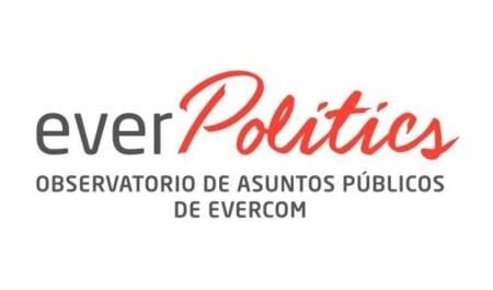 Everpolitics | Análisis de la proactividad de los Grupos Parlamentarios en el Congreso