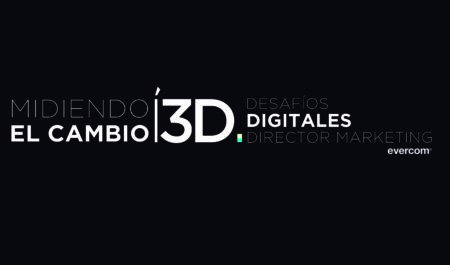 II Edición Estudio I3D, Desafíos Digitales del Director de Marketing