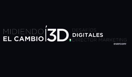 II Edición Estudio I3D, Desafíos Digitales del Director de Marketing