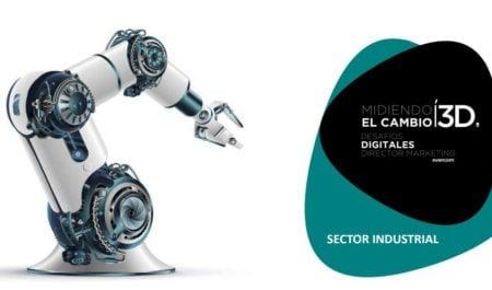 La digitalización del marketing en el sector industrial alcanza los 48 puntos sobre 100