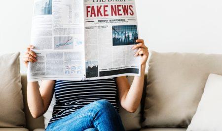 Fake news: ¿tener poder para desinformar o desinformar para tener poder?