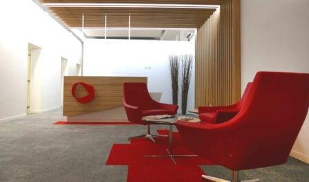 Evercom inaugura oficina con espacios que afianzan su apuesta por la innovación y los nuevos lenguajes de comunicación