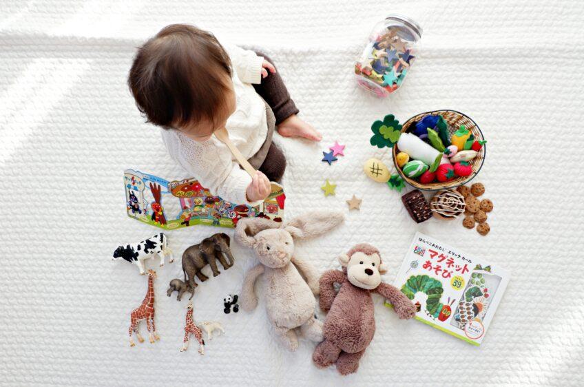 Marketing infantil: La influencia de los niños en la decisión de compra