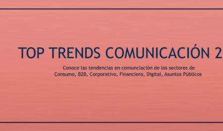 Talento, transparencia y tecnología; la triple T del éxito comunicativo en 2019