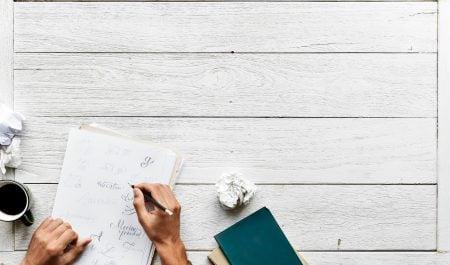 Abre comillas, creatividad: la fórmula del éxito, cierra comillas.