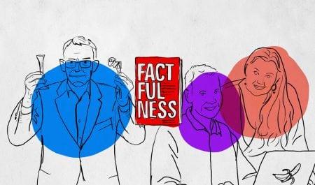 Factfulness | 10 criterios para desarrollar el pensamiento crítico