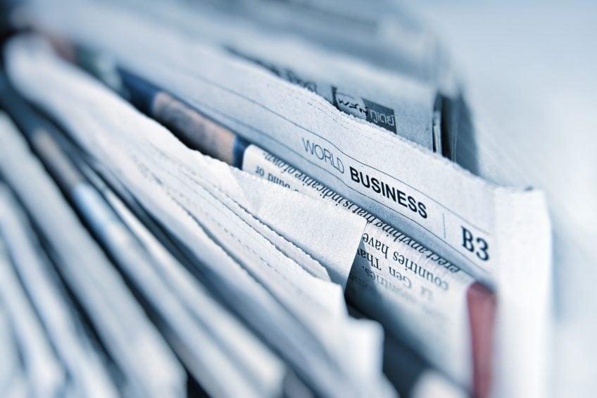 5 claves para llevar tu marca b2b a la gran prensa económica