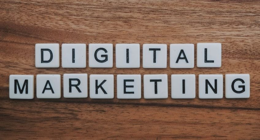 Marketing digital: cómo crear una estrategia exitosa para tu marca