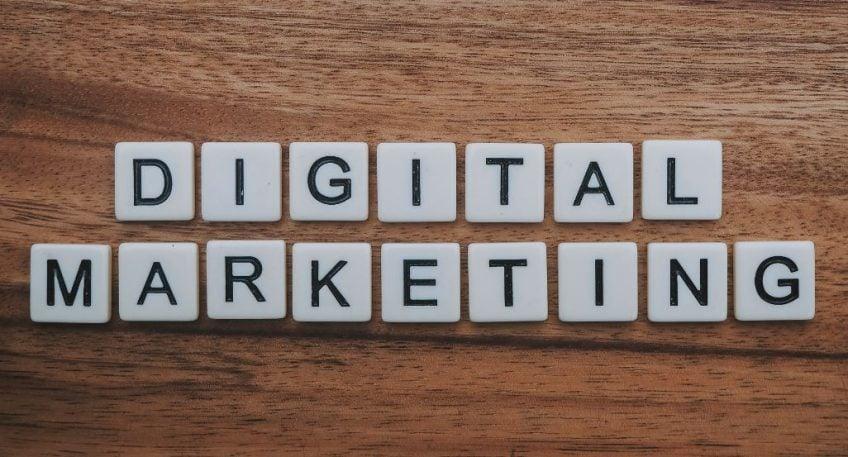 Marketing digital: cómo crear una estrategia exitosa para tu marca