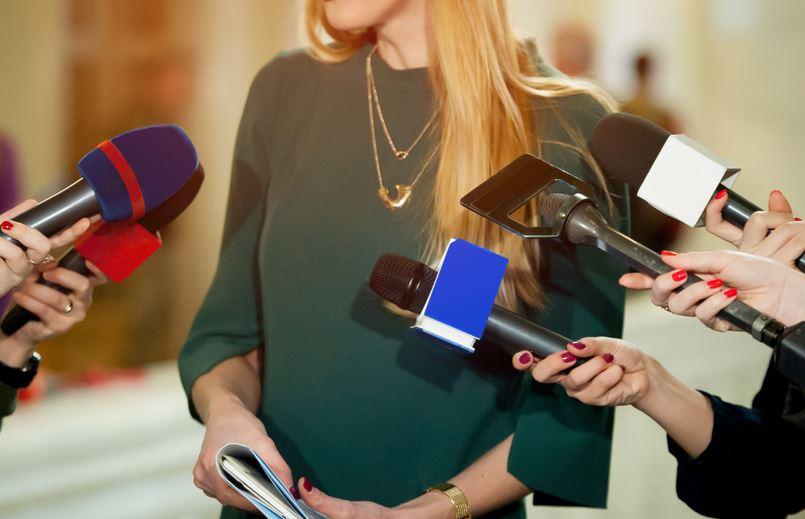 Las 3 claves para tener un buen portavoz en tu empresa