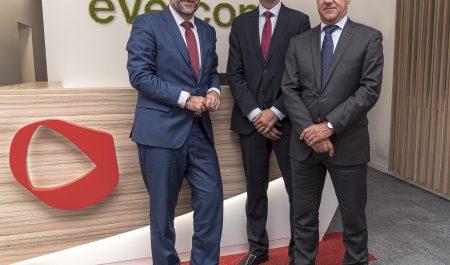 Javier Herrero Velasco se incorpora a Evercom como  Director del Área de Asuntos Públicos y Relaciones Corporativas
