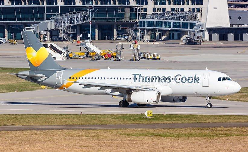 Quiebra de Thomas Cook: ¿Se pudo haber evitado una de las peores crisis de la historia del turismo?