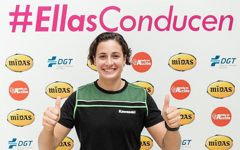 #EllasConducen, de Midas y Evercom, entre las Mejores Campañas de 2019 de Top Comunicación