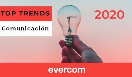 Top Trends 2020: El branding con propósito, las búsquedas por voz o las plataformas interactivas