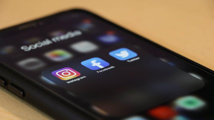 Las redes sociales, una inagotable fuente de contenido